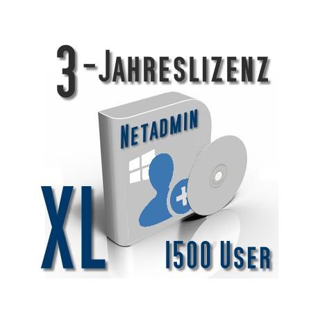 Online-Update 2007 auf 2015 (XL 1500 User)