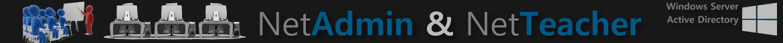 Netadmin der Usermanager für Windows AD Server